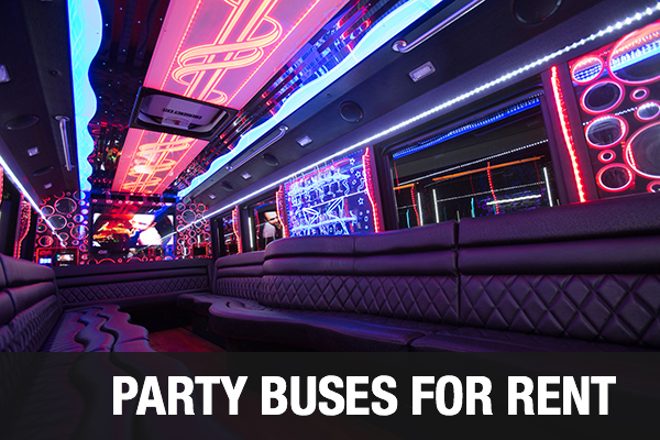 Party Bus Indianapolis